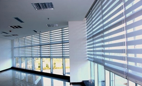 当普通窗帘升级成电动窗帘 ——各类电动窗帘的正确使用方法